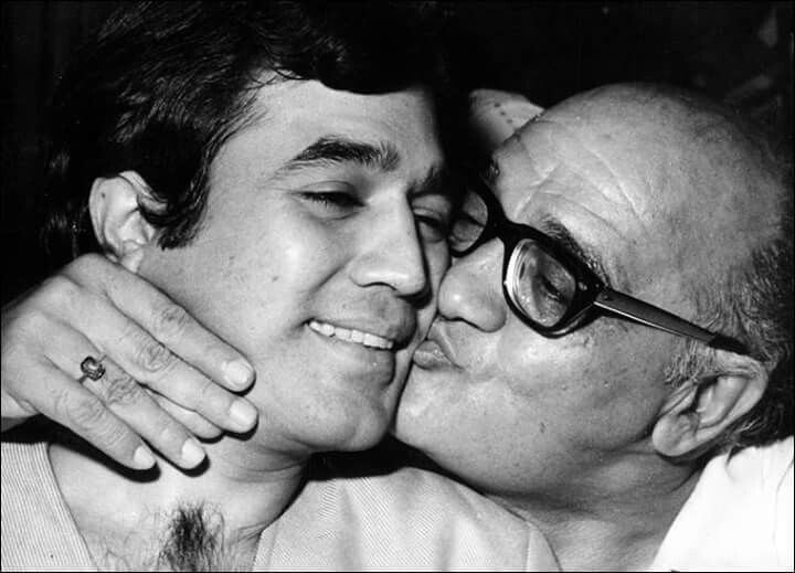 remembering Rajesh Khanna (29 December 1942 – 18 July 2012)  We bring you 10 facts about the first superstar which only Kaka's — as he was called fondly — die-hard fans will know. 1. Actor Rajendra Kumar sold his bungalow 'Dimple' to Rajesh Khanna. The house had proved unlucky for Rajendra but Rajesh renamed it Aashirwaad and went on to deliver 15 hits in a row while living there. He also married Dimple some time later! 2. Even as a struggling actor, Rajesh Khanna used to drive a MG sports…