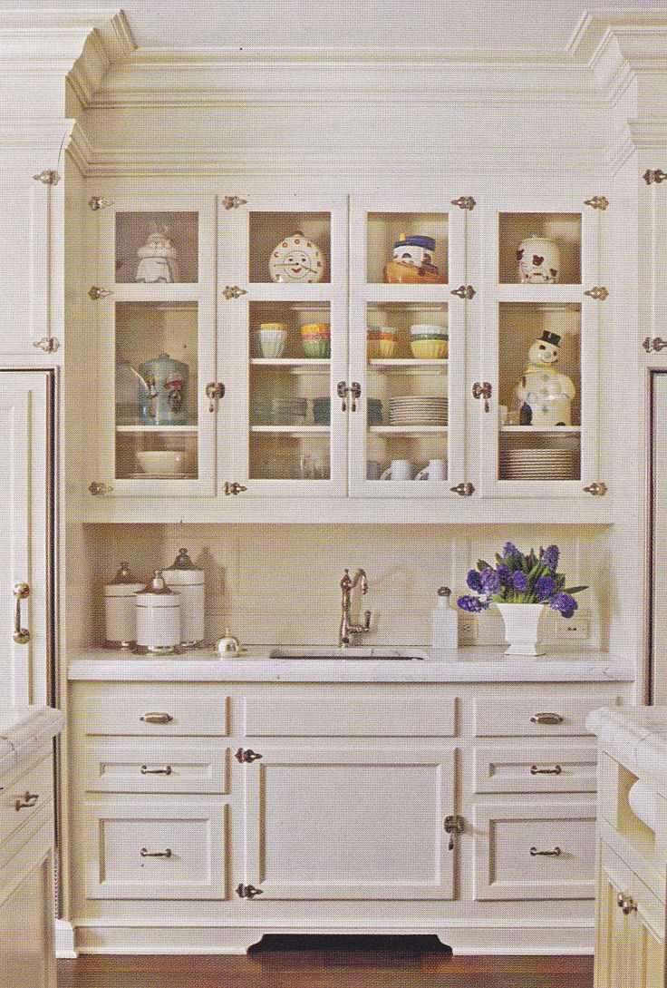 Butlers pantry for the kitchen pinterest for Butler pantry pictures