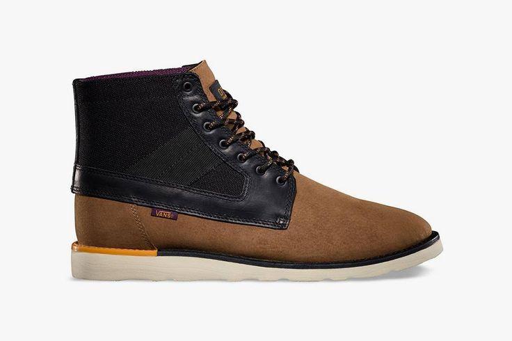 Vans Boots Shoes