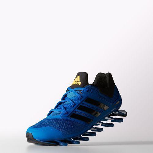 ADIDAS SPRINGBLADE Adidas Springblade C77904 Men s Adidas Springblade DRIVE  Techfit Running Shoes Size 14 C75961 Sneakers NIB  e37292bd9dd6