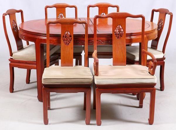 Top 25+ best Mahogany dining table ideas on Pinterest | Minimalist ...