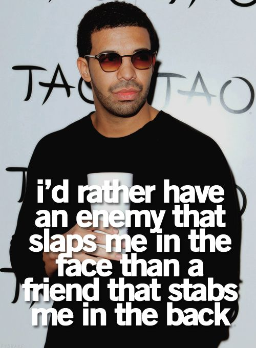 Drake Quotes | Tumblr Quotes | Cute Quotes.... but really.
