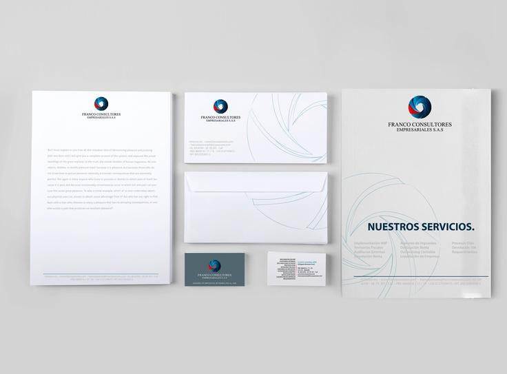 Papeleria Comercial - Franco Consultores Asociados