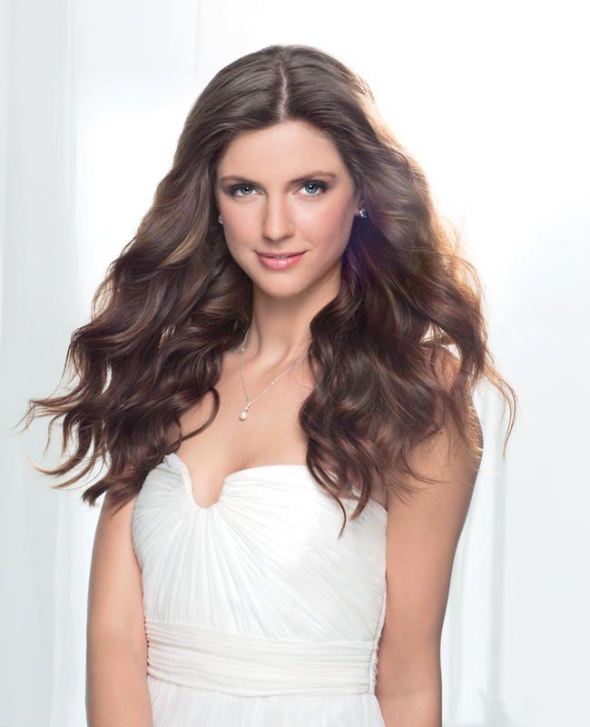 3 Wavy Wedding Hair Looks (Plus, Win Joico Power Spray!) | TheKnot.com