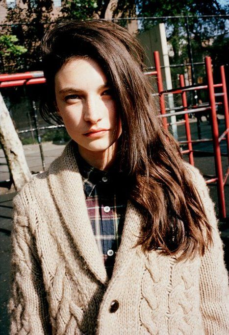 .Fashion, Beige Sweaters Outfit, Style Inspiration, Beige Cardigans, Street Style, Style Pinboard, Fall Outfit, Plaid Shirts, Jacquelyn Jablonski