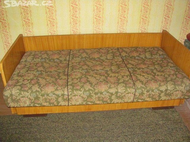 gauč - obrázek číslo 1