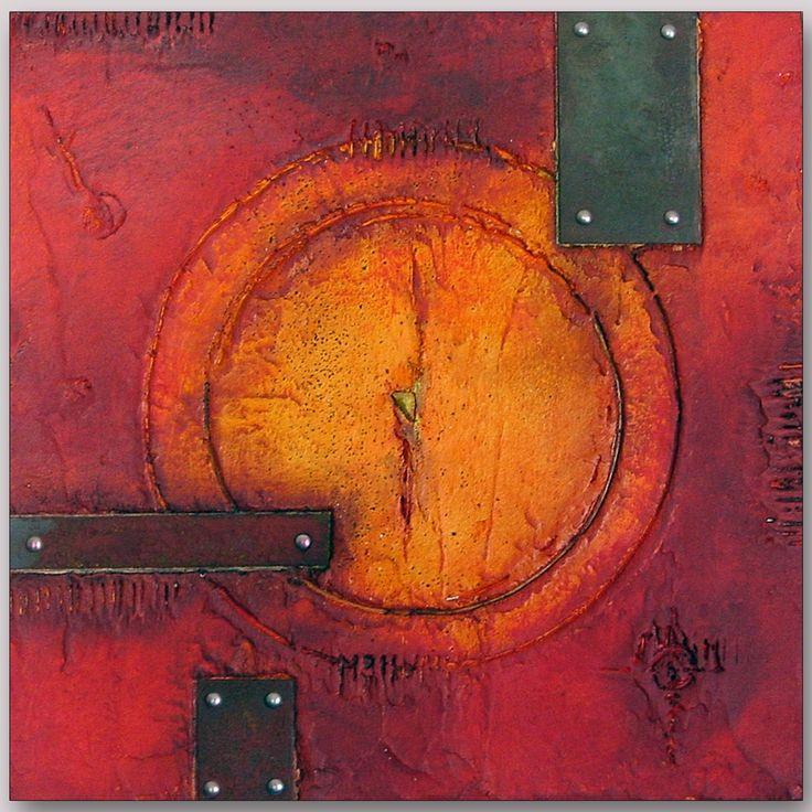 40 best ABSTRAKTE MALEREI- FINE ART - ARTIST RUDI ECKERLE - GERMANY ...