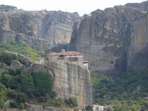 El Monte Athos, un icono griego | Atenas Turismo