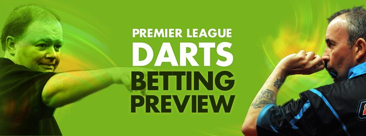Premier League Darts is back! Check out our preview ahead of week 1 below...