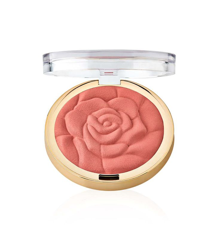 Now <i>this</i> is a blush that deserves to be seen! Gorgeous in the compact, even prettier on cheeks, this petal soft, natural-finish powder shapes, contours and highlights. Streaks? Never. Easy to use? Always. In ultra-flattering shades that you just can't live without.