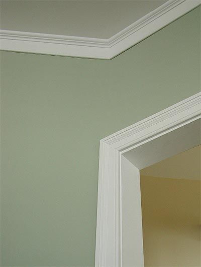 Like The Colour Saybrook Sage From Benjamin Moore Paints