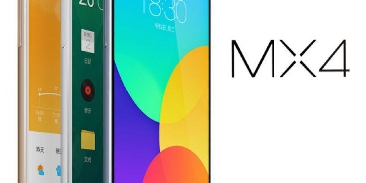 Meizu MX4 Pro Satışa Sunuldu