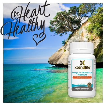Using Omega 3 from the pristine waters off the coast of New Zealand for a healthier mind and body is a no brainer.  Using Omega 3 with Lycopene for your heart's health - is smart thinking.  #supplements #nutrition #health