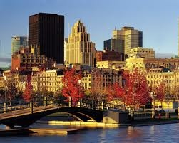 Montreal, Canada A beautiful and very European City. We spent a lot of time there the summer we lived in Plattsburgh, NY