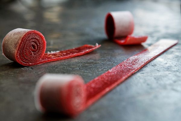 Fruit Roll Up