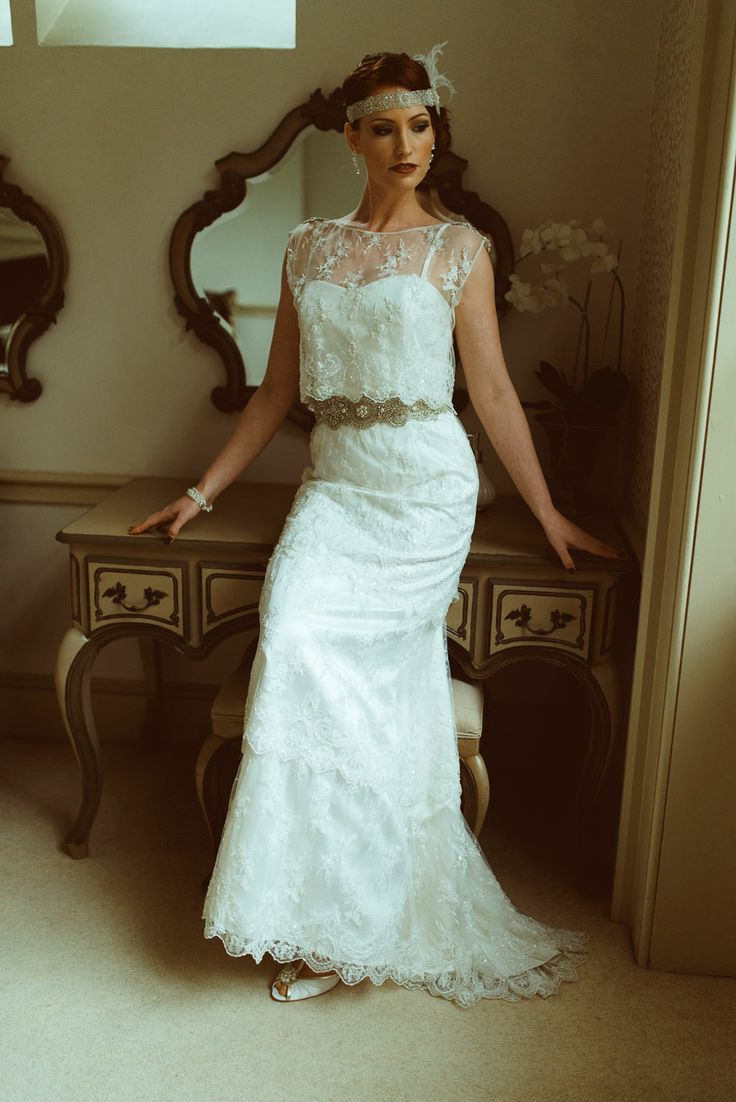 18 best Bloomsbury Collection -wedding dresses images on Pinterest ...