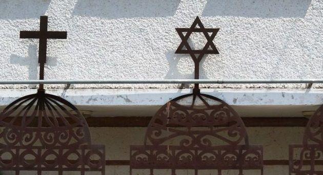 Por que três importantes ideais cristãos são considerados pecados pelo judaísmo?
