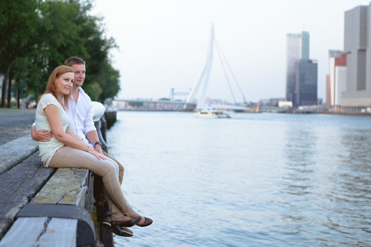 loveshoot rotterdam (bruiloft locaties)