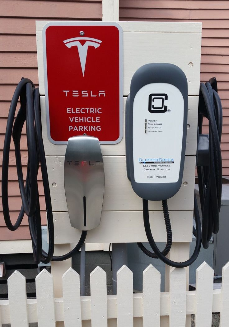 Electric Vehicle (EV) Charging Station | Spencer House Inn, St Mary's GA