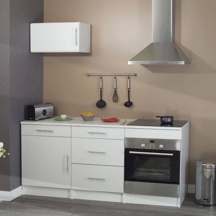 Les Meilleures Idées De La Catégorie Meuble Four Et Plaque Sur - Four cuisiniere gaz pour idees de deco de cuisine