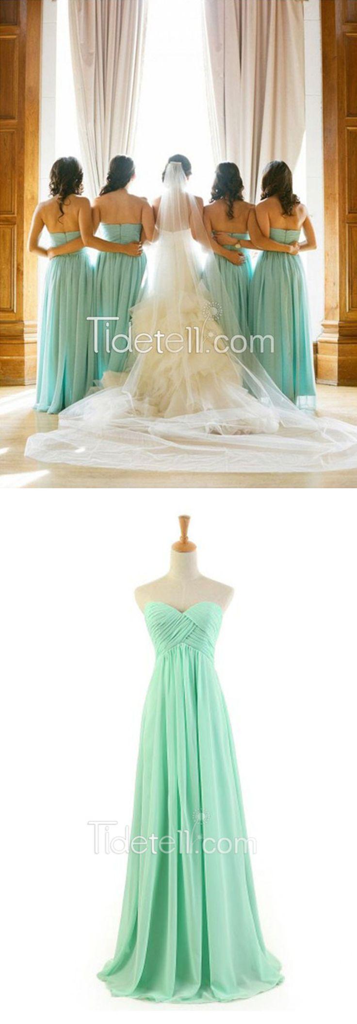 bridesmiad dress,long bridesmiad dress,aqua blue brideamid dress,2016 bridesmiad dress,party dress,chiffon party dress,wedding party dress,prom dress,aqua prom dress,sleeveless prom dress