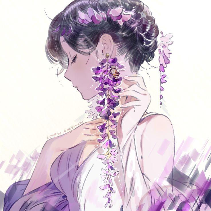 1000+ Ideas About Manga Illustration On Pinterest