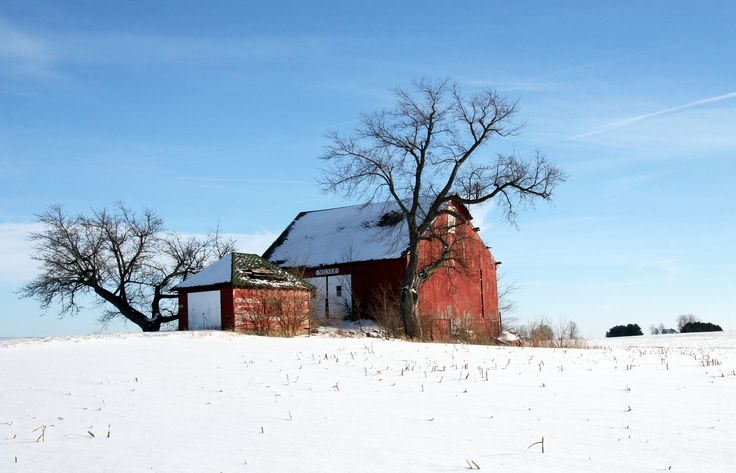 14 best indiana winter images by avery linwood on for Barn home builders indiana