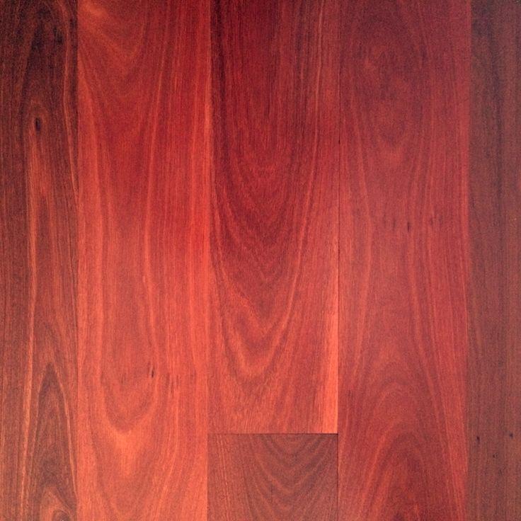 Jarrah Solid Hardwood Timber Floorboards