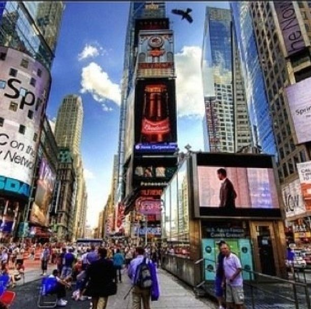 84 best things to do in newyork images on pinterest new for Things to do times square