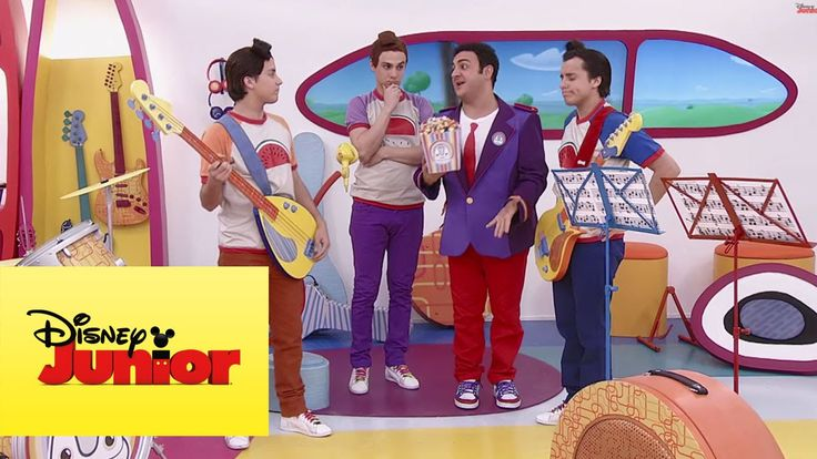 Junior Express: Los Rulos
