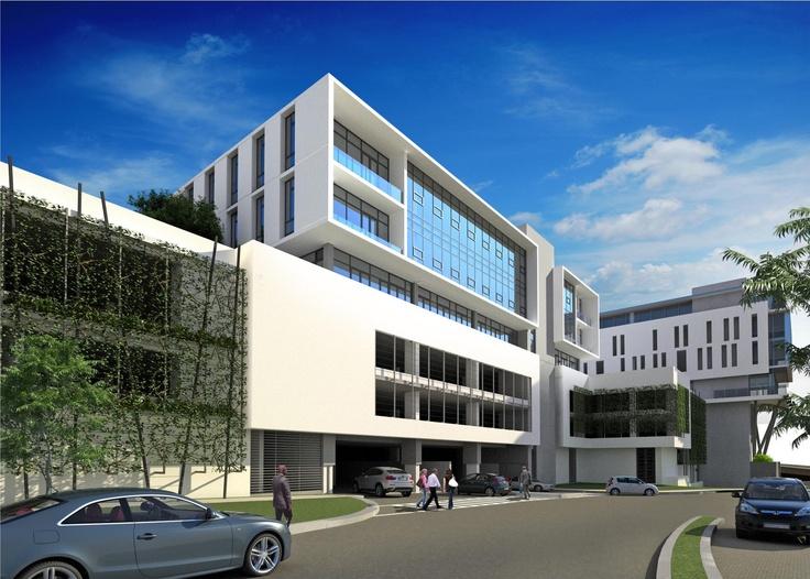 Umhlanga Business Centre