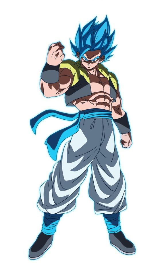 9deddbccb6 Gogeta dbsb | Dragon Ball Universe | Dragon ball, Dragon ball z, Dragon ball  gt