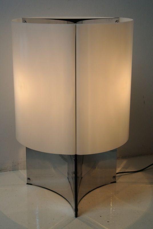 Inspirational Massimo VIGNELLI Lampe P