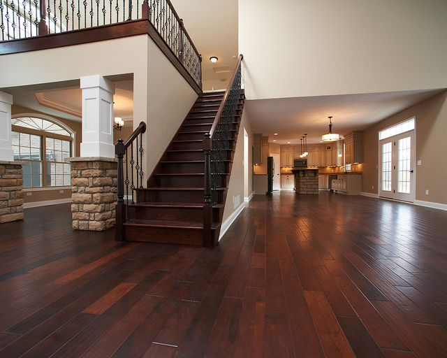 appalachian wood floors | wb designs