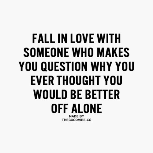 Thats why she is better off without you