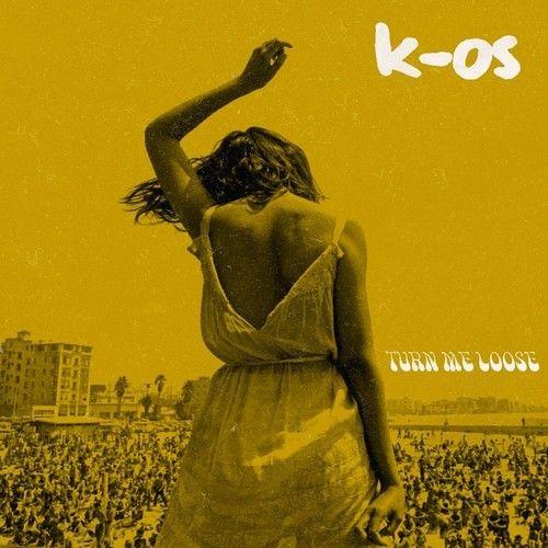 """k-os - """"Turn Me Loose"""""""