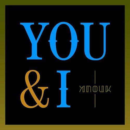 You and I (album cover)