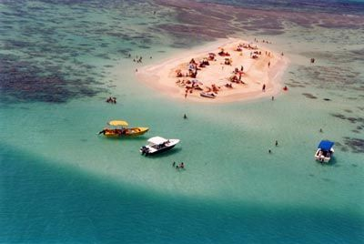 Morrocoy keys, one of the most beautiful paradise destinations in Venezuela. A must!
