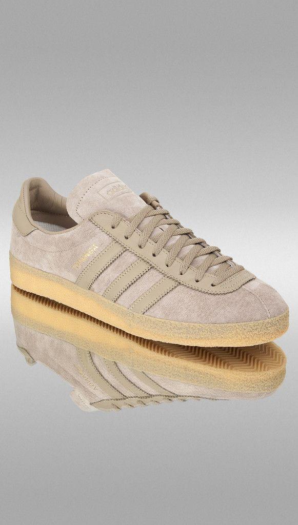 adidas Originals Topanga: Hemp