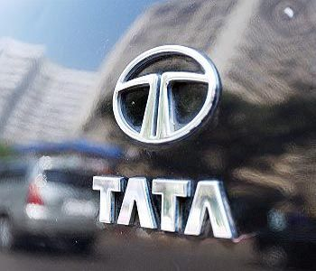 Amidst turbulence, a relief - Select Tata group  shares came back to the green on value-buying. Tata Motors & Tata Steel were trading hi...