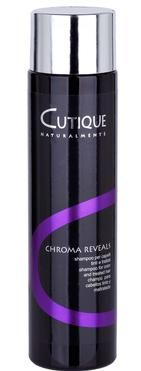 CHROMA REVEALS shampoo  per capelli  tinti e trattati  shampoo for treated and coloured hair