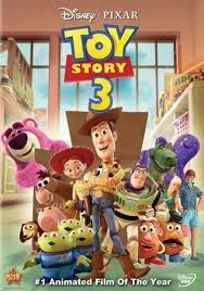 Toy Story 3♥