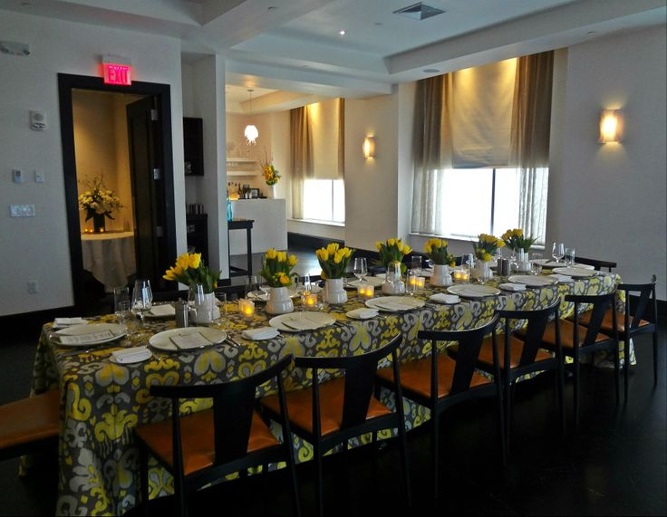 ostra boston private dining room - Private Dining Room Boston