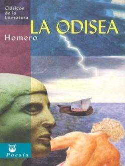 13. La Odisea - Homero
