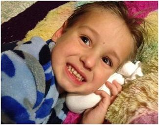 The Magic Salt Sock: Natural Relief for Ear Infections | Macaroni Kid