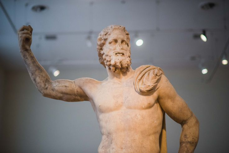 The ancient greek gods had human passions and offered their help to people, but most of the times were opposite to human actions! In this world philosophy was born and placed human at the center with his main characteristic, free will, but in a politically structured society. Join us in a trip with myths, gods, philosophy and ethics!