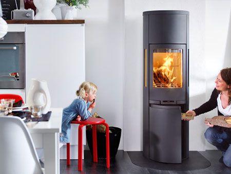 Contura 590 stove #contura