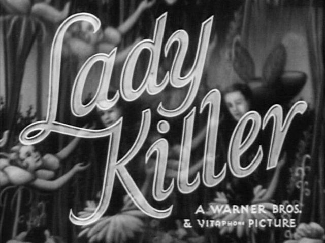 Lady Killer http://nypl.bibliocommons.com/item/show/17819980052_lady_killer