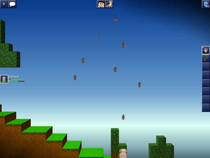 19 best block heads images on pinterest block head videogames and blooper on blockheads gumiabroncs Gallery