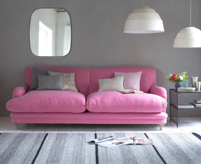 28 best New sofas images on Pinterest | Couches, Living room ideas ...